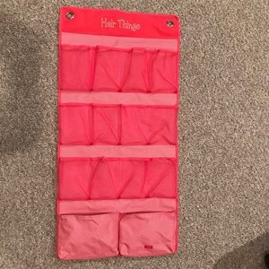 Thirty-One Hang Up Space Saver